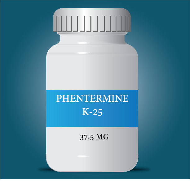 Buy Phentermine 37.5 mg