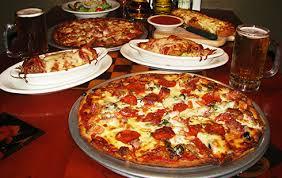 Understanding Pizza Restaurants