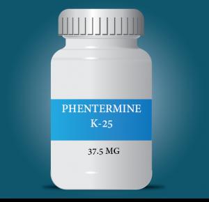 Buy Phentermine 37.5 mg