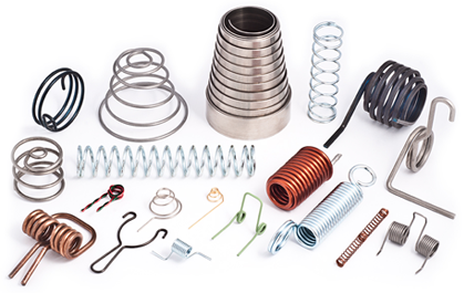 Buy Custom Springs in California