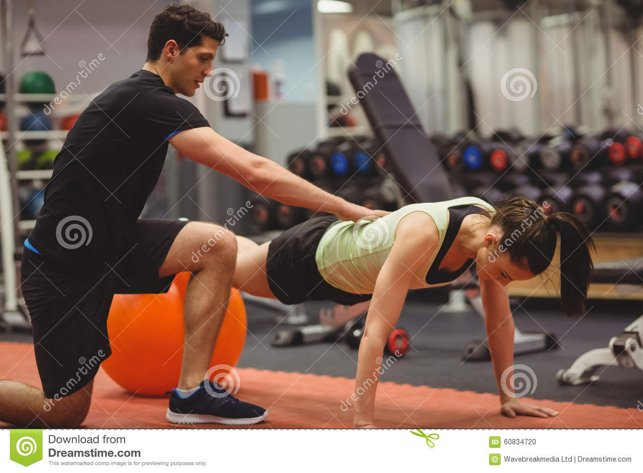 personal trainer richmond bc
