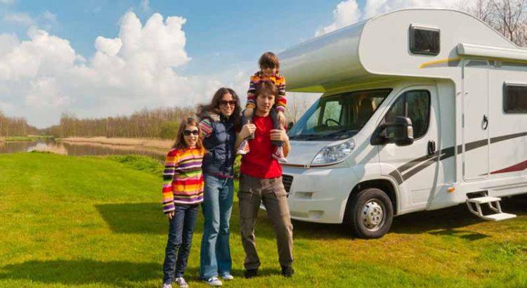 Family-Caravan