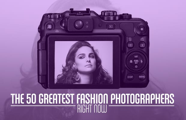 best fashion photographers in nyc