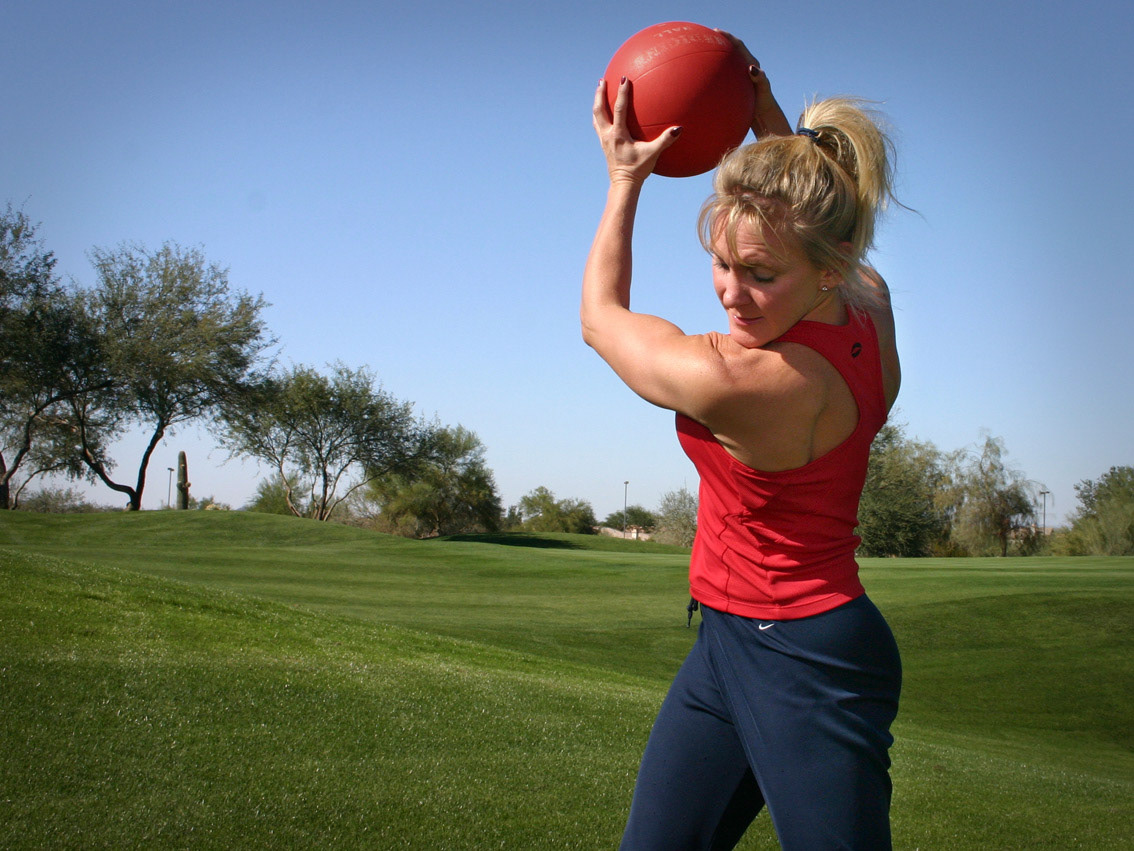 golf fitness scottsdale