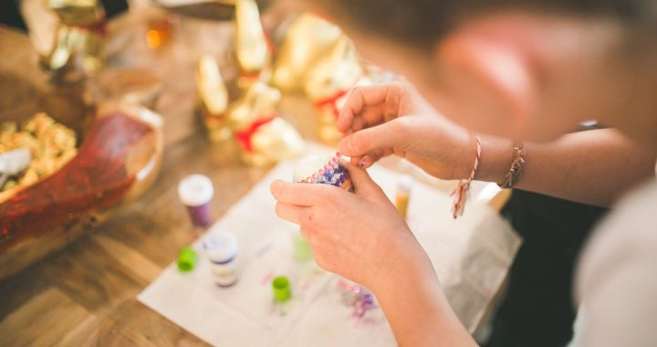 diy craft projects for adults