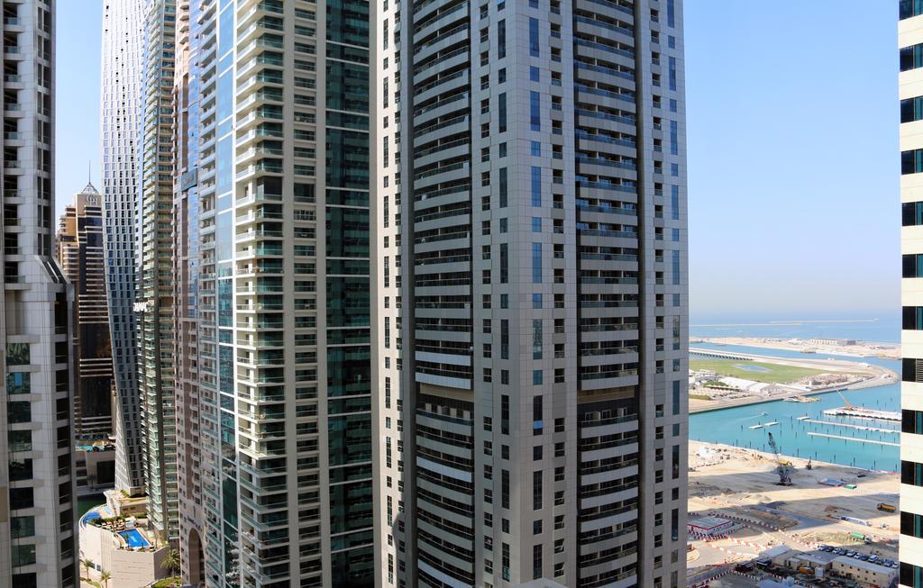 Legal translation near Dubai Beach Residence